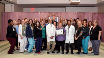 Two Loma Linda University Health facilities receive American Heart Association awards