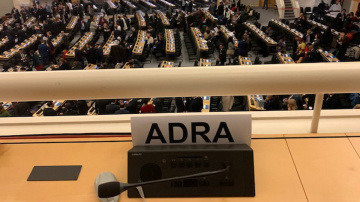 ADRA commits to achieving objectives of the Global Compact on Refugees
