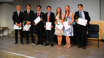 Adventist school the best in Norway